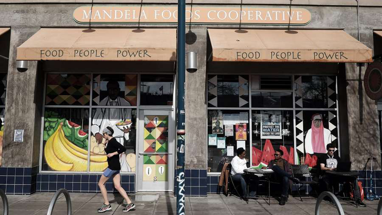 To End A Food Desert, These Community Members Opened Their Own Grocery