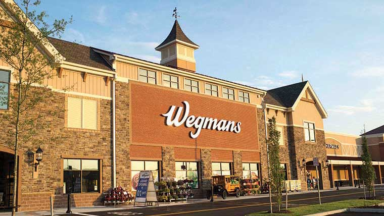 Wegmans Has Come to Brooklyn. Why Are New Yorkers Losing Their Minds?