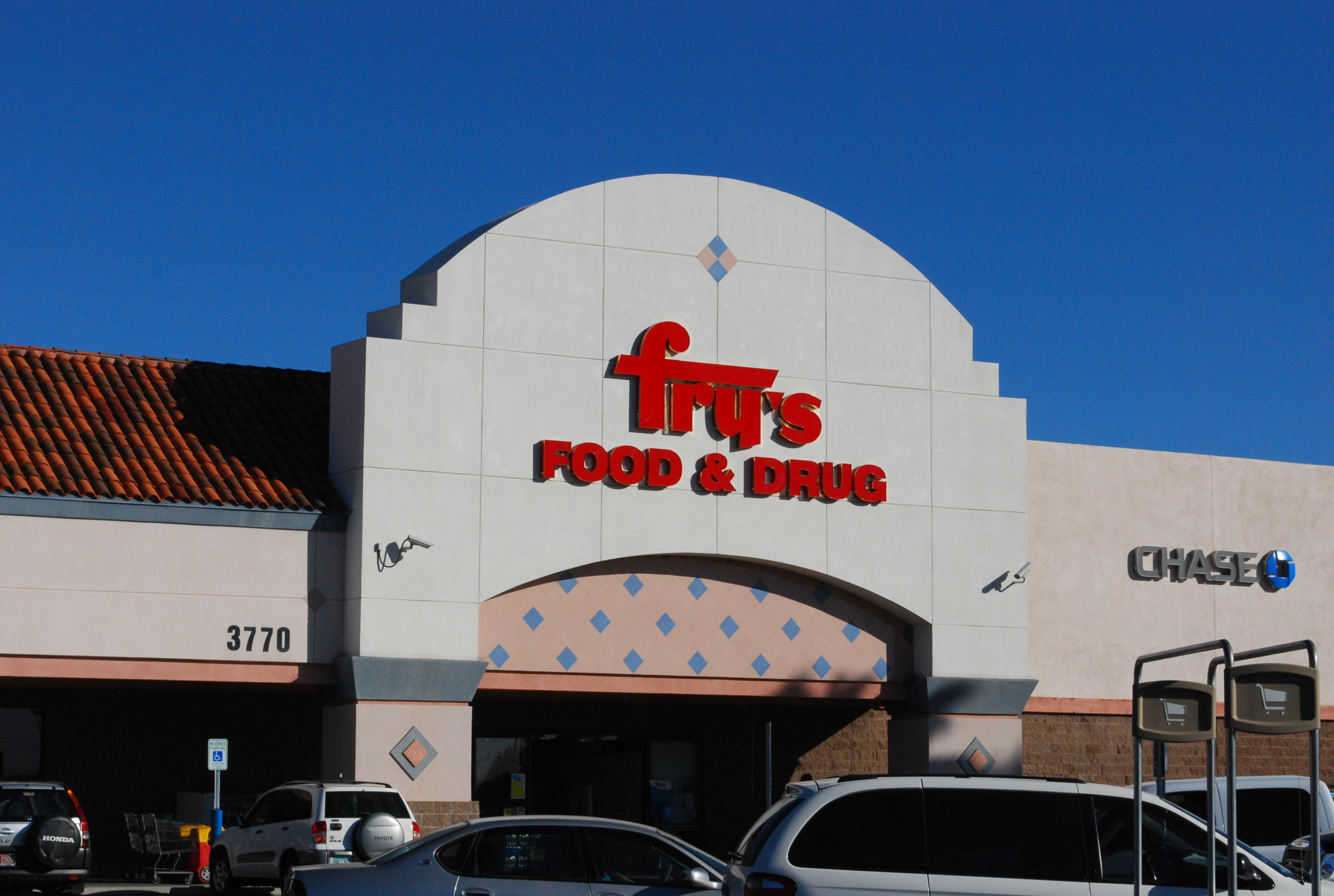 Fry's project in downtown Phoenix may uncover 'trove' of artifacts