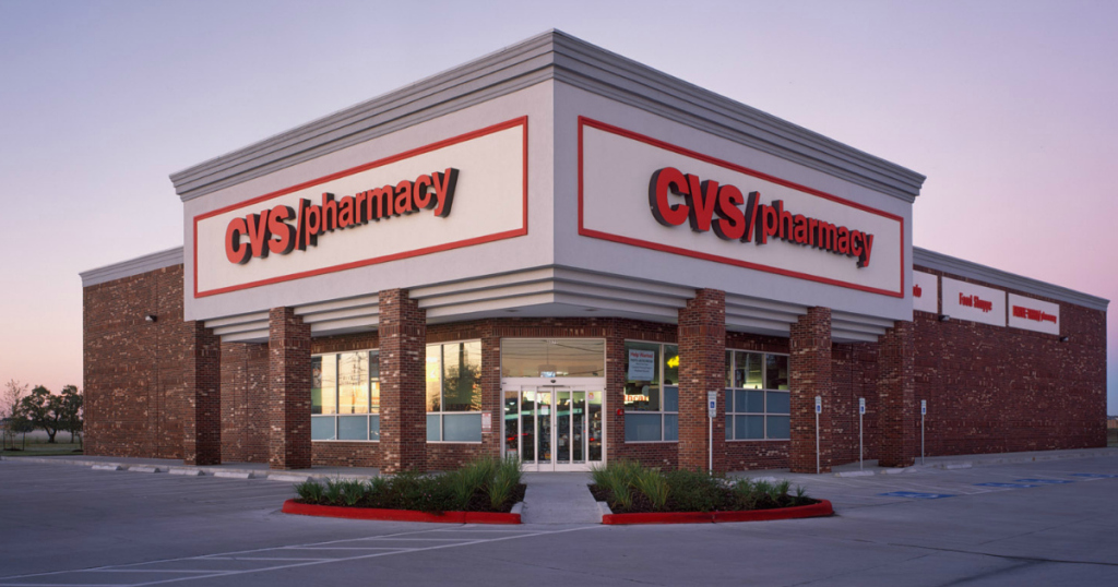 CVS introduces new concept store with more health care, less retail