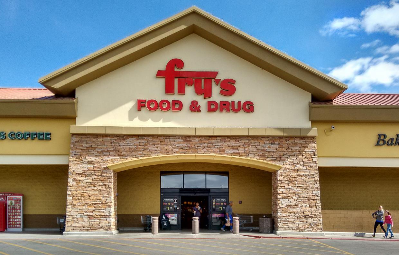 Fry's leads field in grocery customer loyalty
