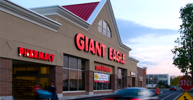 Giant Eagle Unionized Workers Ratify New 3-Year Contract