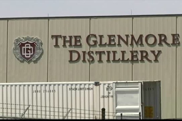 Glenmore Distillery and UFCW 227 negotiations stall