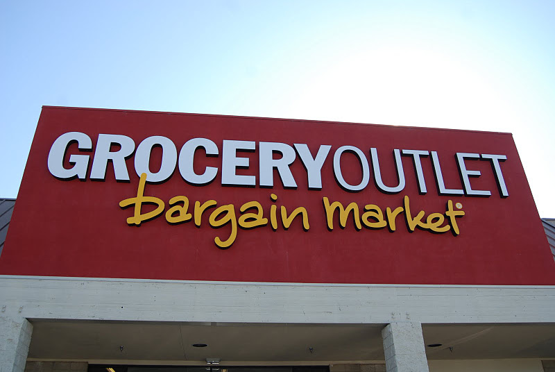 'Extreme value' discounter Grocery Outlet plans 25-store expansion