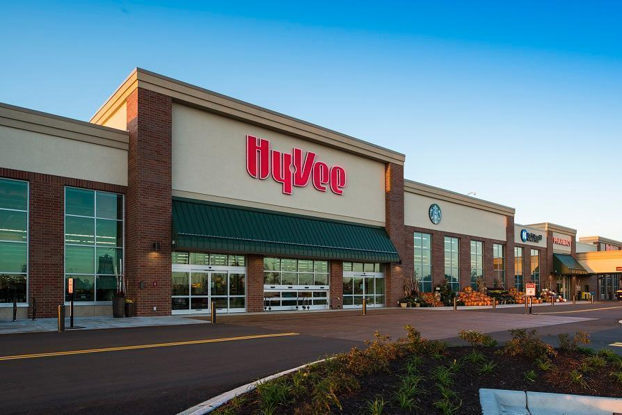 Grocery Disruptor of the Year: Hy-Vee
