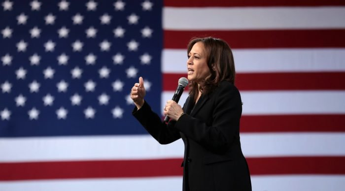 Kamala Harris Brings Food Justice to the Democratic Ticket