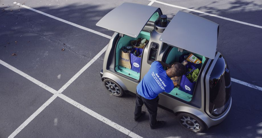 Retailers face delivery disconnect