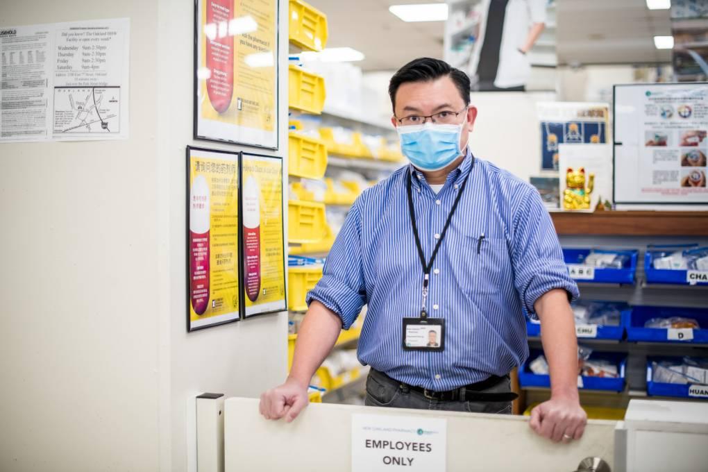 Coronavirus energizes the labor movement. Can it last?