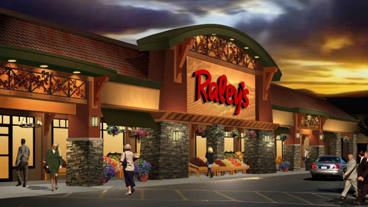 Raley's Debuts New Campaign to Promote Online Shopping
