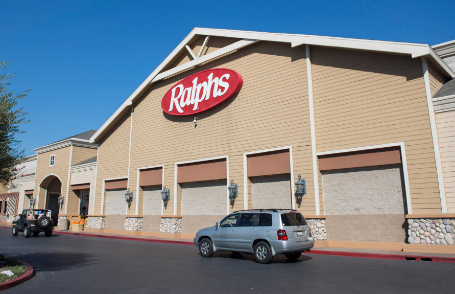 Ralphs Supermarkets to Offer COVID-19 Testing to All Workers in Wake Of NBC4 I-Team Report