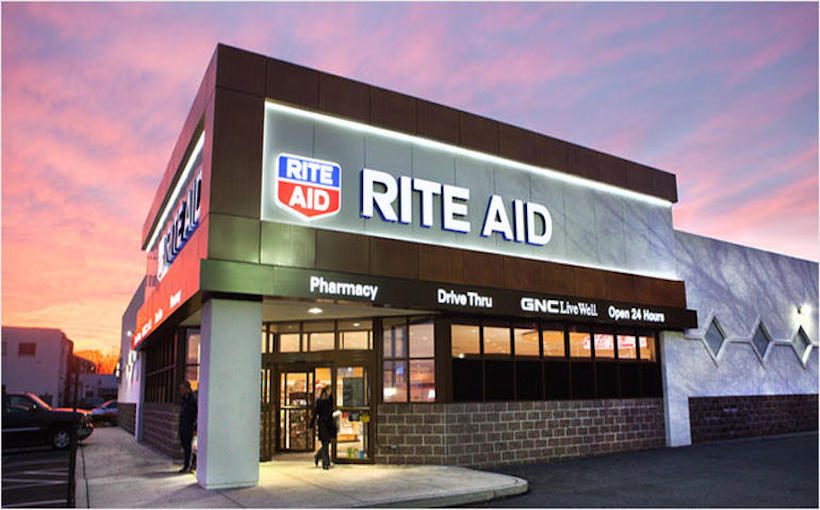Rite Aid slashes 400 corporate jobs