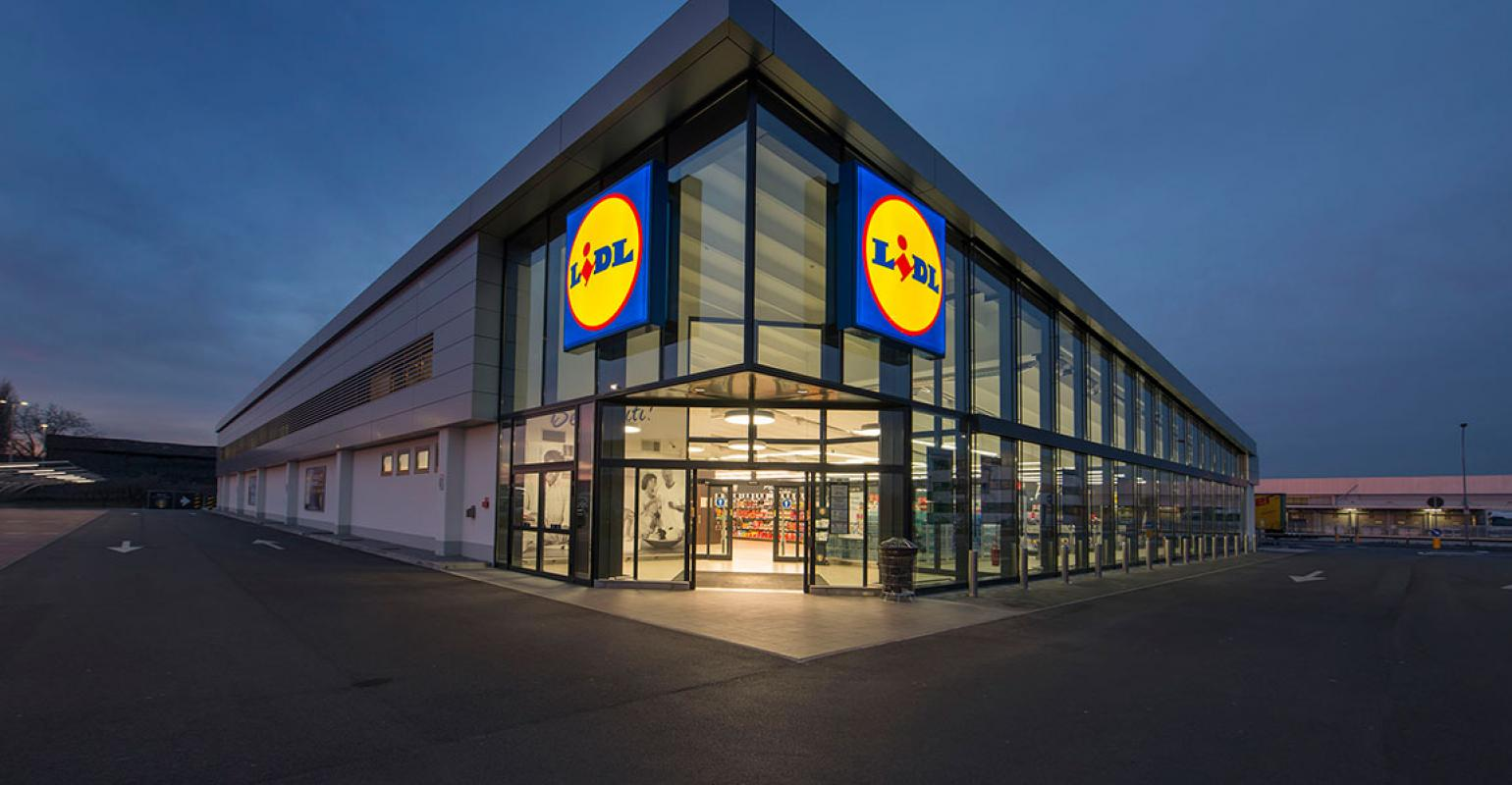 Lidl's Long Island strategy includes new builds and remodels