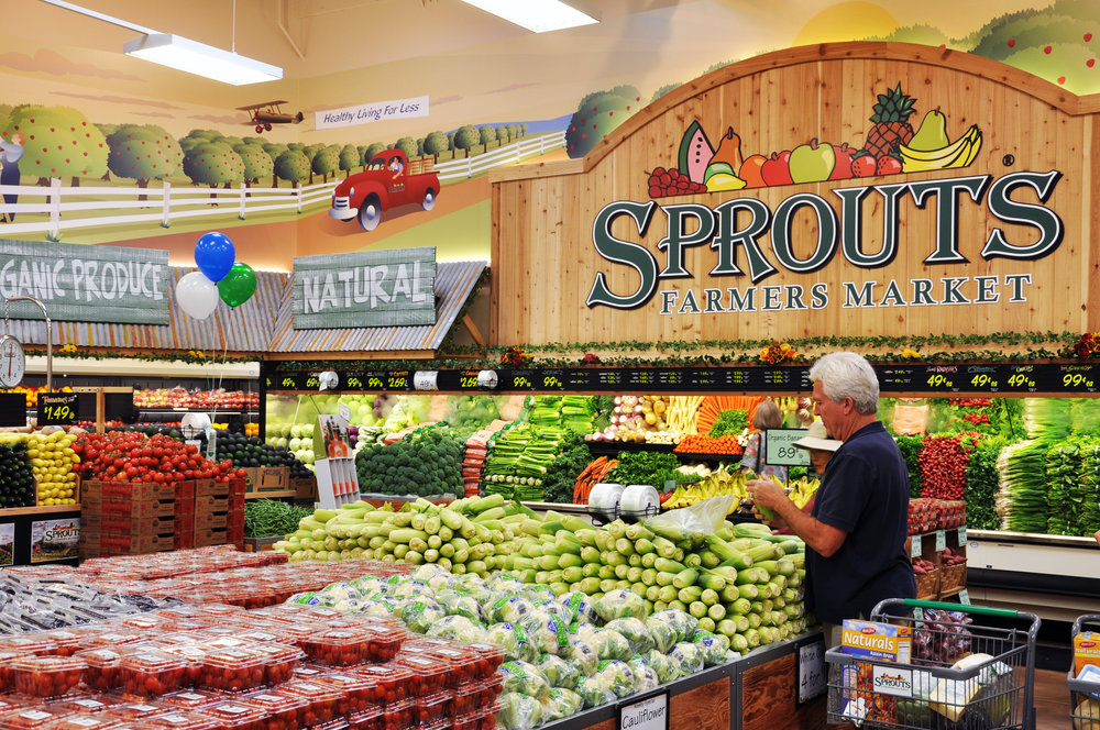 Amazon bought Whole Foods to take on the grocery business — but one competitor shows where its plan is falling flat