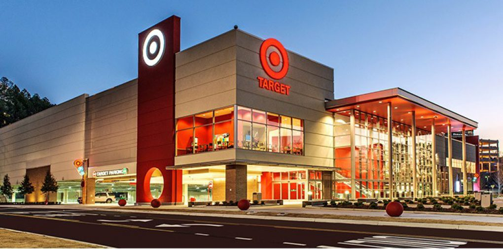 Target employees at store in New York to vote on union