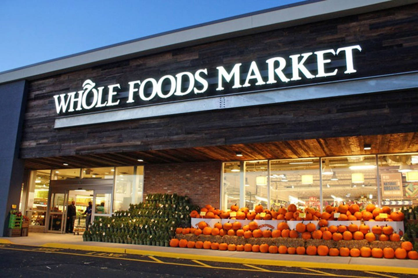 Whole Foods under Amazon is still the priciest grocer. Do we care?