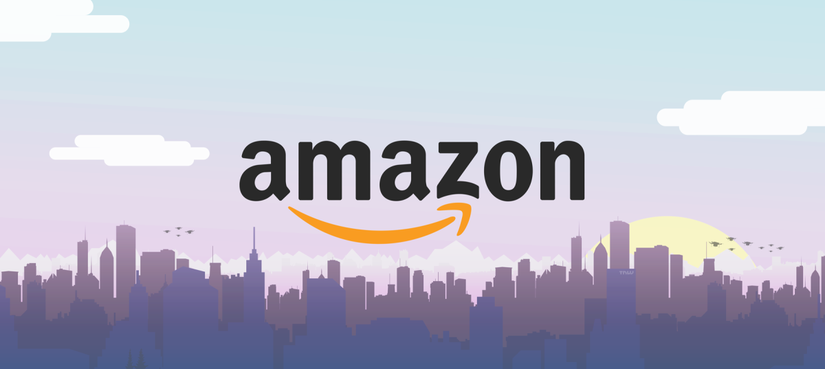 Biden throws a bombshell at Amazon's anti-union campaign