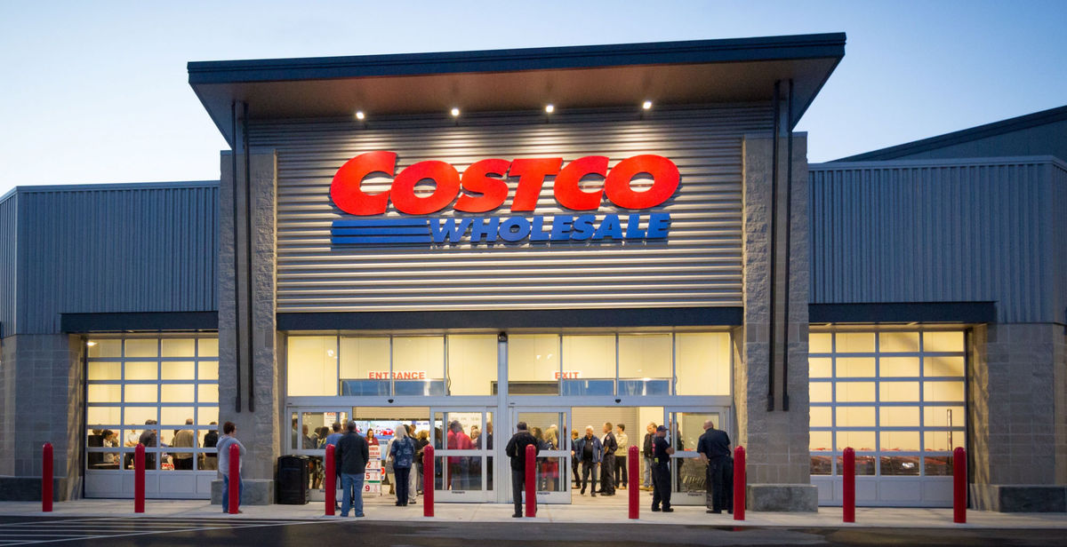 Costco's same-day grocery delivery sales rise 450%
