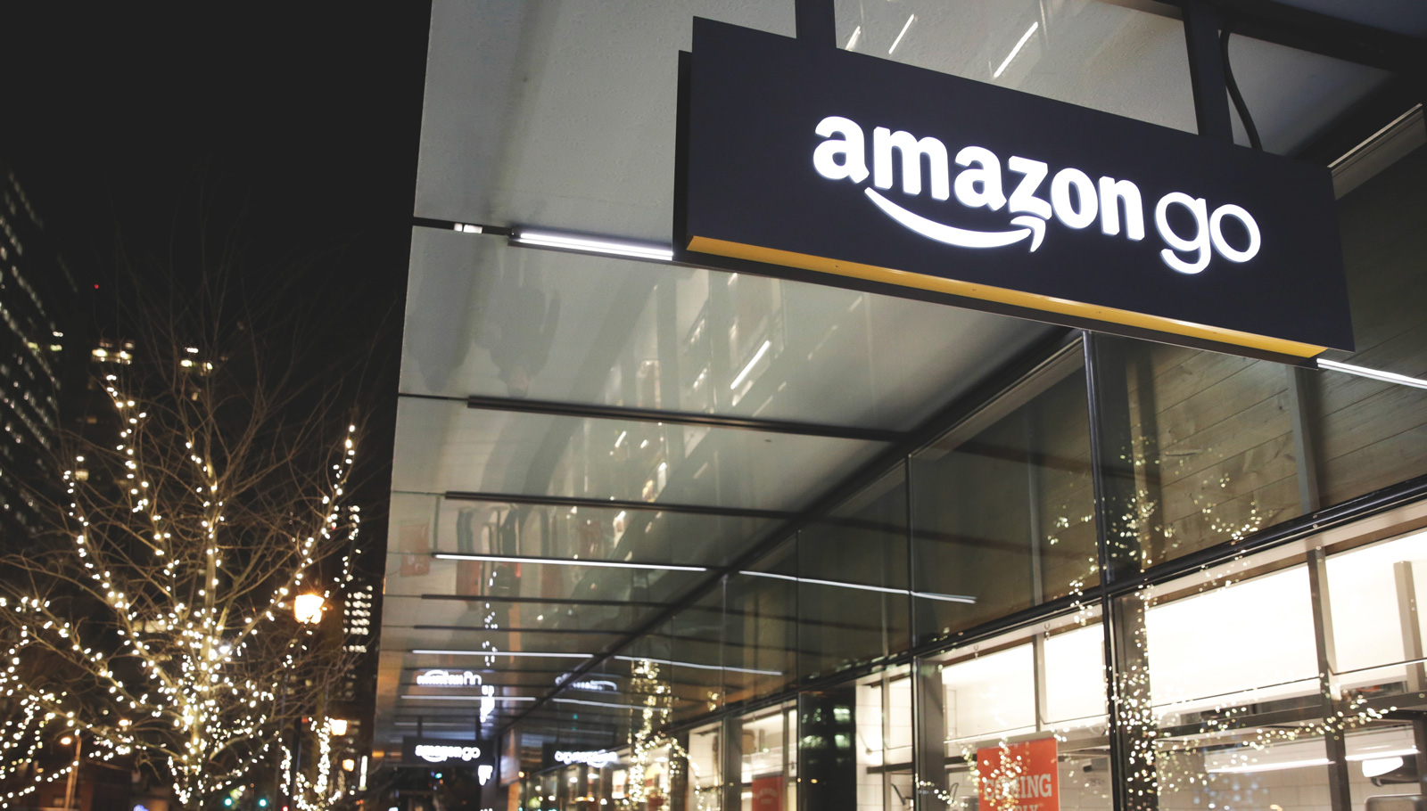 How does the food actually taste at Amazon Go? 6 Amazon-style reviews of Seattle's new checkout-free store