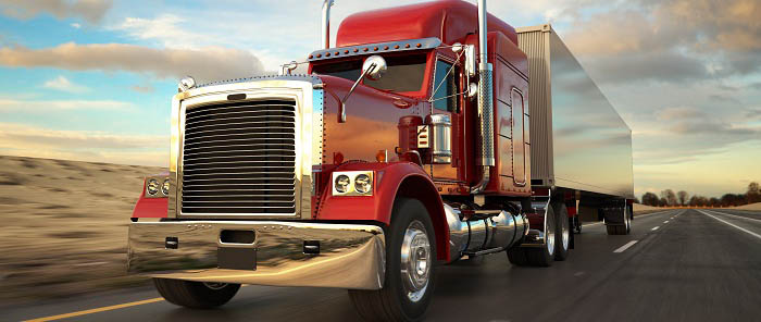 Grocery warehouse workers, truck drivers give notice of potential strike