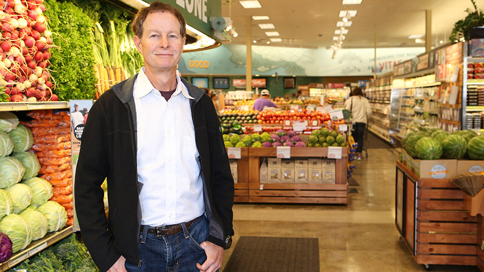 Whole Foods' John Mackey Is Struggling With Whole Foods' Amazon Culture