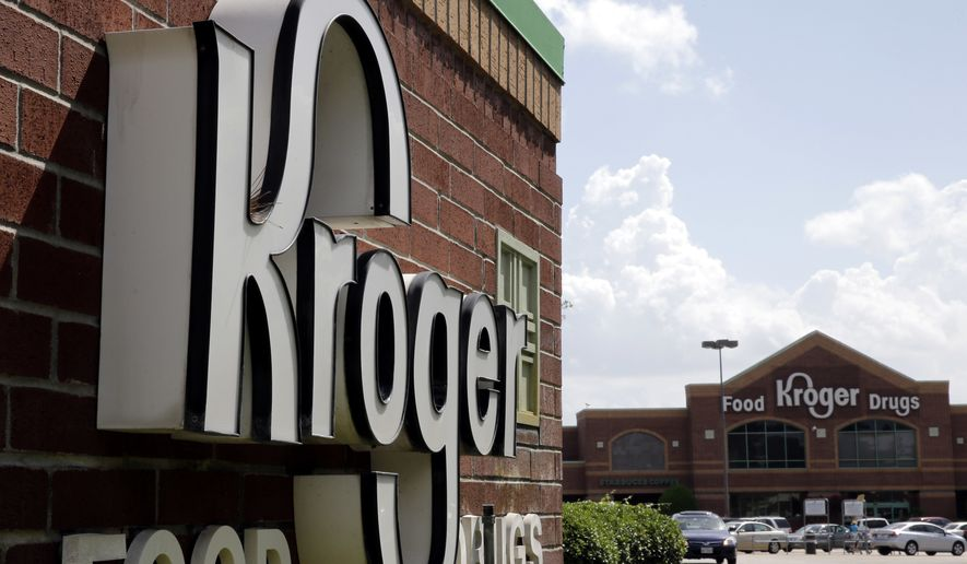 Mariano's, other Kroger grocery stores, to phase out single-use plastic bags