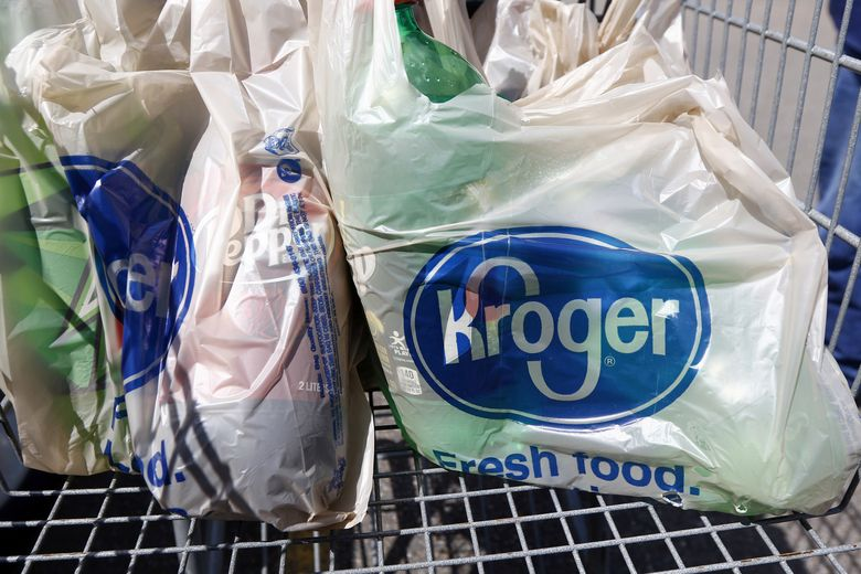 Kroger is closing stores rather than giving workers an extra $4 in pandemic 'hero pay'