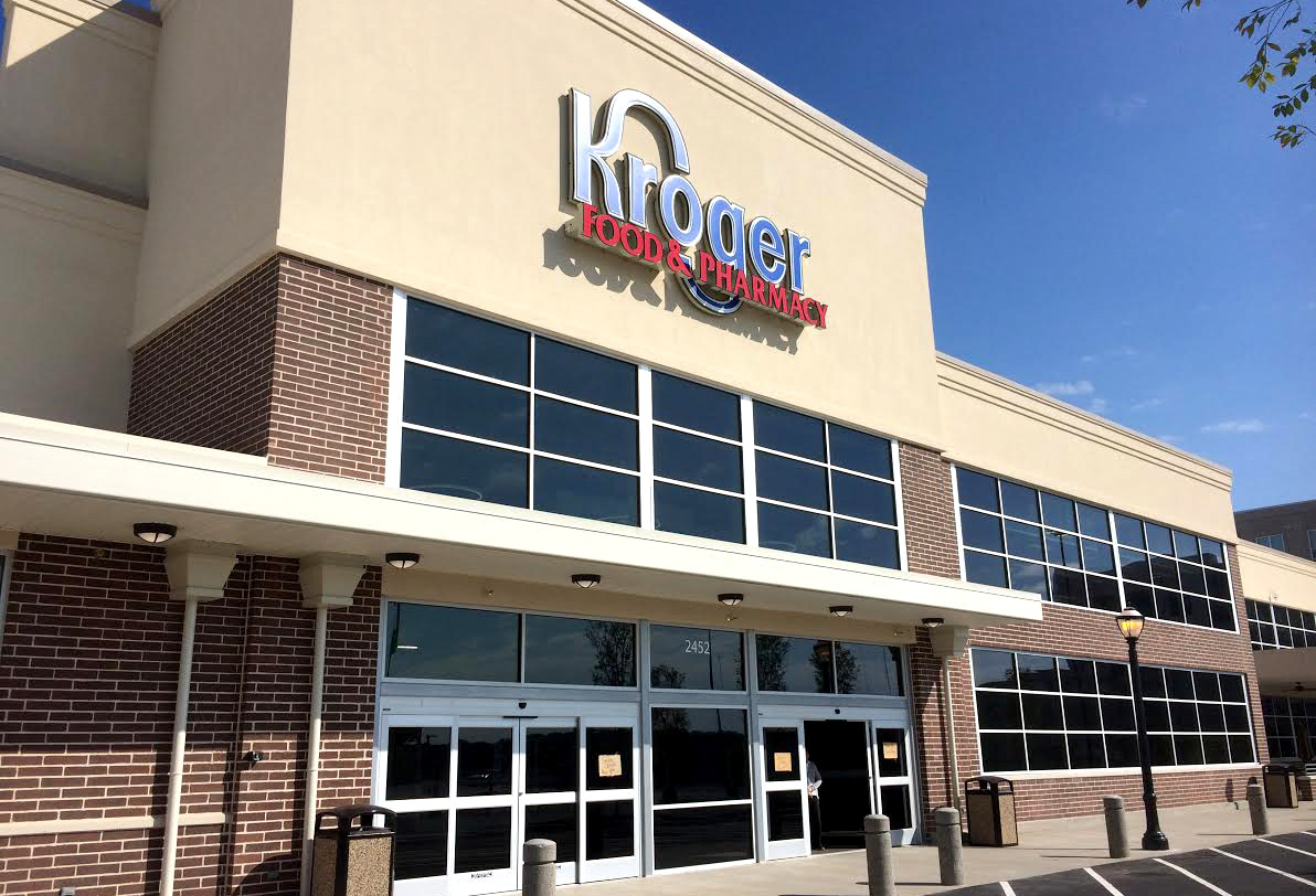 Kroger Workers Reject Contract, Union Members Authorize Strike