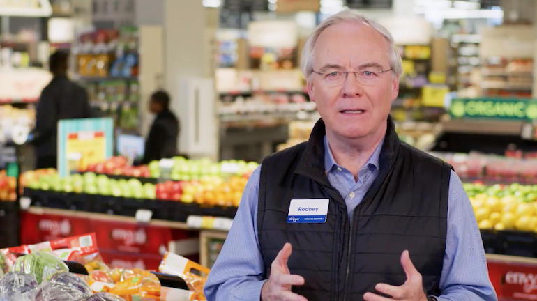 Kroger to 'lead with fresh, accelerate with digital' in 2021