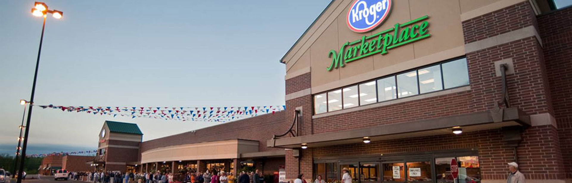Kroger is using Google and Microsoft clouds to avoid paying Amazon
