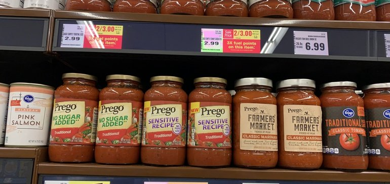 Kroger announces new date labeling protocol for private label products