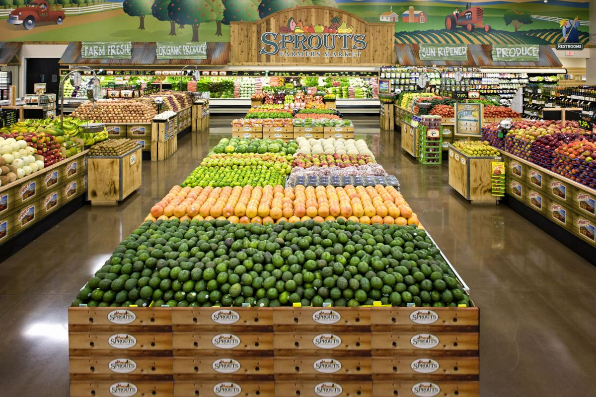 Kroger, Sprouts Farmers Market on the future of the grocery store