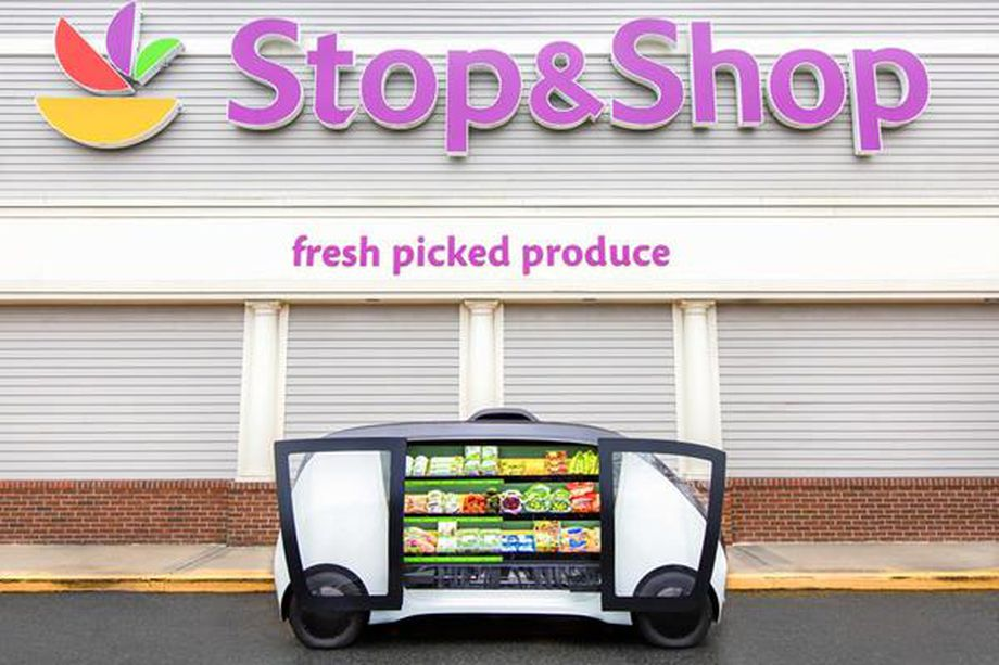 Stop & Shop workers vote to approve contract