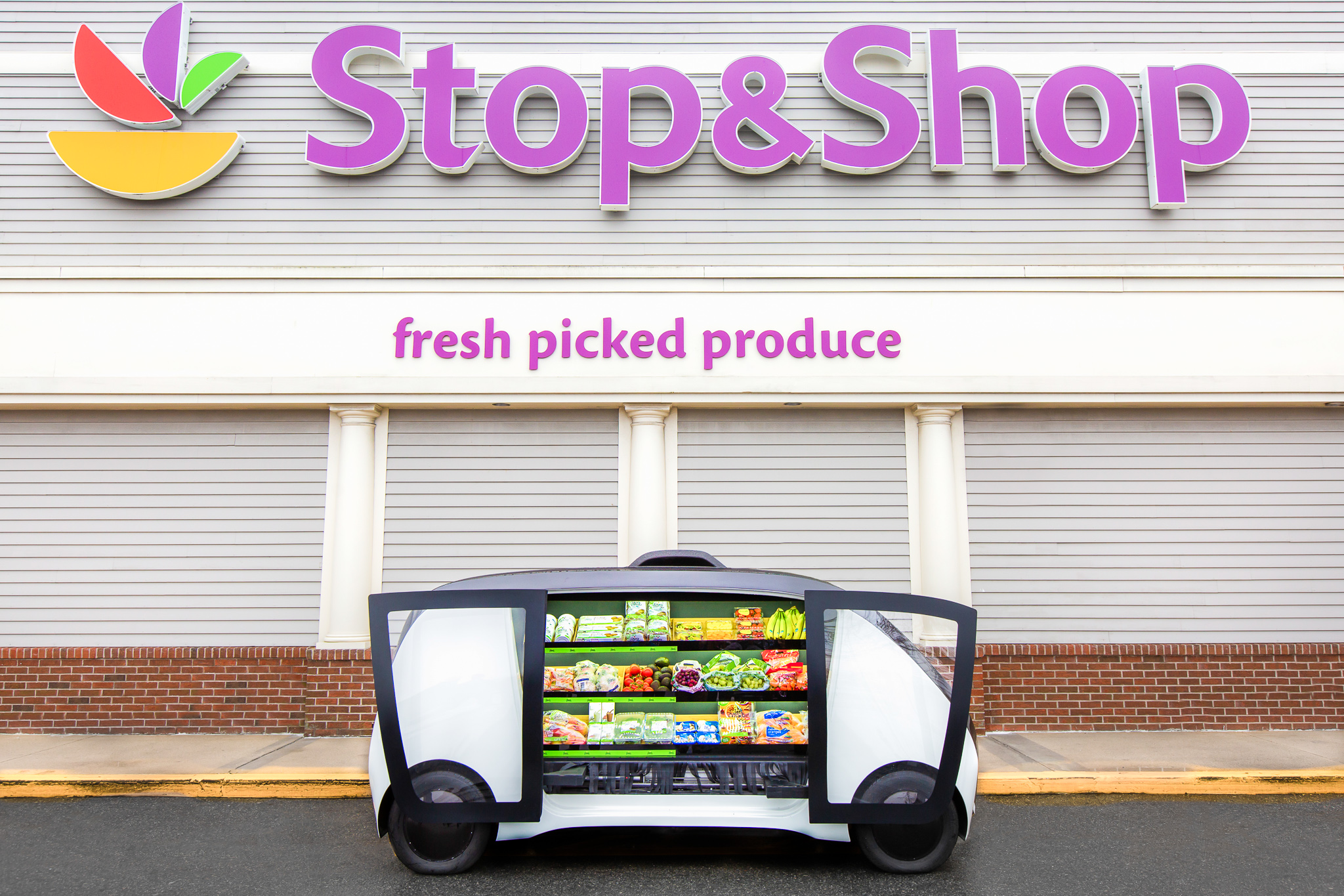 Union leader predicts strike at Stop & Shop