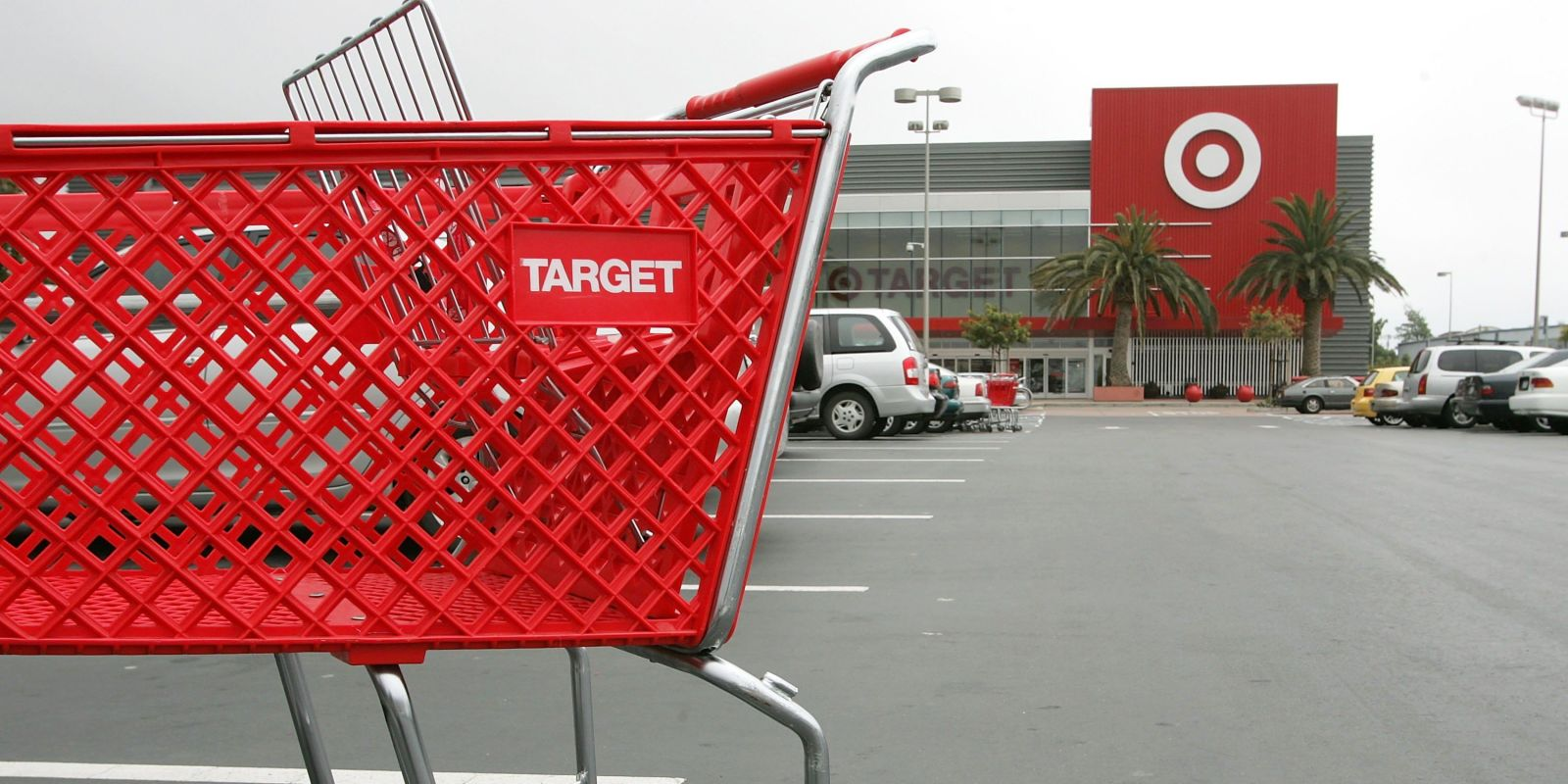 Target is launching same-day delivery to take on Amazon— here's where you can try it first