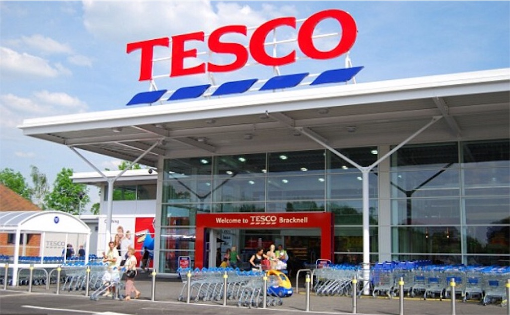 Tesco veteran to head Walmart's Jet.com as U.S. grocery wars flare