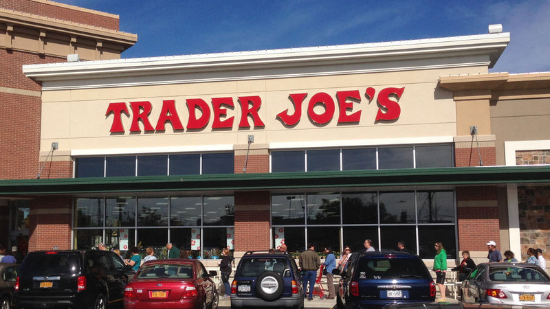 America's favorite grocery store is one of its least high-tech