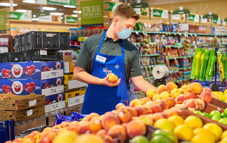 UFCW ratifies new contract with Kroger Dallas division