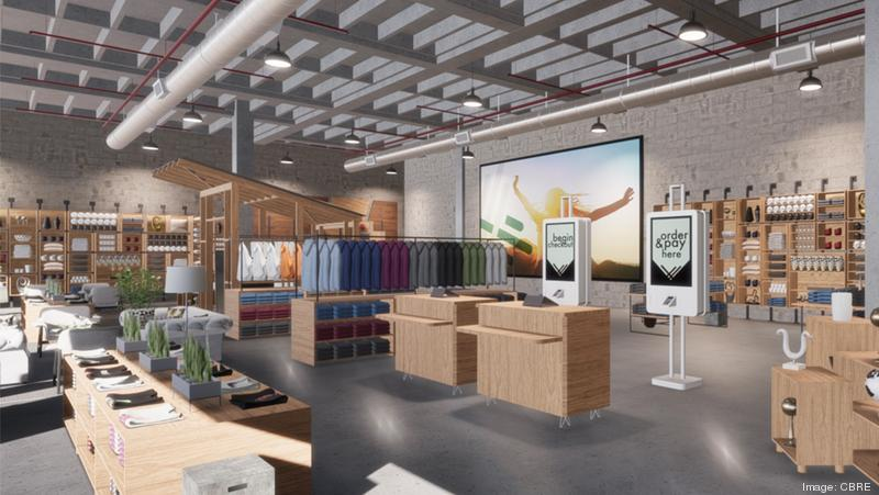 We're heading toward a hybrid retail model